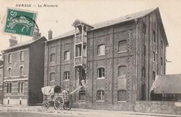 Aumale - La Minoterie - Aumale
