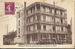 Hermanville Sur Mer L Hotel De La Breche - France