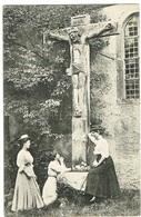 Croix Du XIIe Siècle à Roth (Vianden (J.M.Bellwald N°937.) - Ansichtskarten
