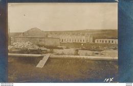 55) SAINT-MIHIEL : Carte-Photo Allemande - Vue Bâtiments Détruits - Saint Mihiel