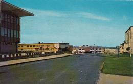 Sherbrooke Québec Canada - Université University Campus - Education - Written 1970 (?) - 2 Scans - Sherbrooke