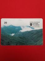 Fonte:Ibama Parque Nacional Do Itatiaia Rj/MG, Brasil, 20 Units - Bergen