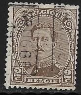Brugge 1925  Nr. 3418B - Rollo De Sellos 1920-29