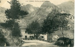 2A-CORSE  -   Un Coin De BOCOGNANO.          Collection J.Moretti,Corte - Autres Communes