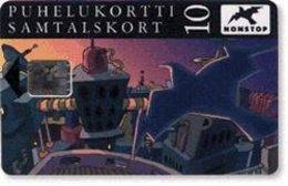 Finland Phonecard TELE S2 - Finland
