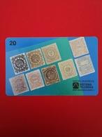 Cifra-Cruzeiro Do Sul-Coroa Imperial-Pao De Acucar 1884/1888,Brasil,20 Units - Timbres & Monnaies