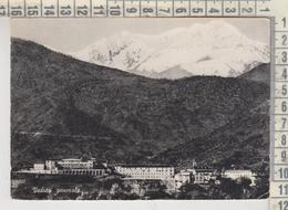 LANZO TORINESE ISTITUTO SALESIANO S.F. NERI VG  1957 - Italia