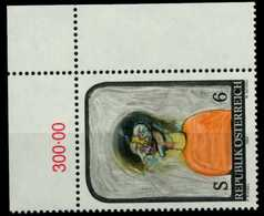 ÖSTERREICH 1994 Nr 2140 Postfrisch ECKE-ORE X8150EA - 1945-.... 2. Republik