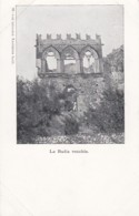 Taormina Italy, La Badia Vecchia, C1900s Vintage Postcard - Other Cities