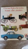 Geschiedenis Van De Auto - Autres
