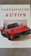 Fantastische Auto's - Ian Kuah - Autres