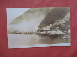 RPPC  Treadwelll Gold Mine  Alaska > Juneau  Ref 4069 - Juneau