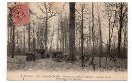 92 - Bois De CHAVILLE - Dolmens Et Menhirs Modernes - Ancien Chêne - Notre-Dame Des Missions - 1905 (E94) - Chaville