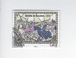 Les Grandes Heures De L'histoire De France 4858 Oblitéré 2014 - Oblitérés