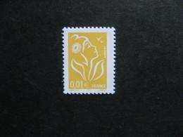 TB N° 3731a, Neuf XX. - France