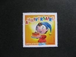 TB N° 4183, Neufs XX. - France