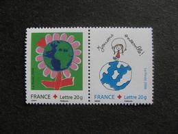 TB Paire N° P 3991, Neuve XX. - Neufs