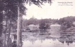 35 - Ille Et Vilaine -  ARGENTRE  Du PLESSIS - L Etang Et Le Moulin Neuf - Autres Communes