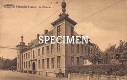 Le Château - Flémalle-Haute - Flémalle