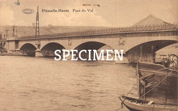 Pont Du Val - Flémalle-Haute - Flémalle