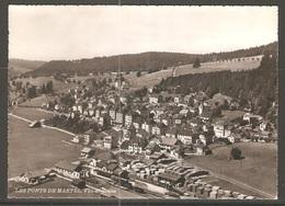 Carte P De 1962 ( Les Ponts-de-Martel ) - NE Neuchâtel