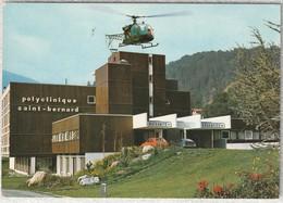 73 - Bourg Saint Maurice - Polyclinique Saint Bernard - Bourg Saint Maurice