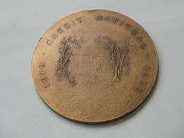 Médaille National 1919-1969 - Graveur Demarchi  **** EN ACHAT IMMEDIAT *** - Firma's