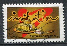FRANCE AUTOADHESIFS N° 352   (Y&T) (Oblitéré) - KlebeBriefmarken