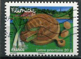 FRANCE AUTOADHESIFS N° 448   (Y&T) (Oblitéré) - KlebeBriefmarken