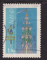 Aland 1985, Minr 10 Vfu - Aland