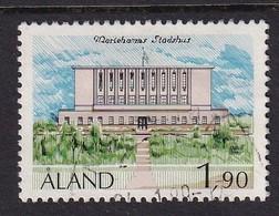 Aland 1989, Minr 32 Vfu - Aland