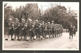 Carte P ( Régiments / Militaires ) - Guerre 1939-45