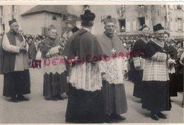 87 - LE DORAT - OSTENSIONS -  RARE PHOTO ORIGINALE LUCIEN LAVAUX LIMOGES 57 RUE DES COMBES - Lieux