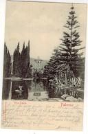PALERMO VILLA TASCA - Palermo