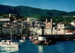 Vedette Poyema - Promenade En Mer De La CNRO - Oblitéré San Nicola 1971 Corse - France