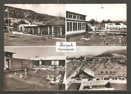 Carte P De 1960 ( Zurzach / Thermalquelle ) - AG Argovie