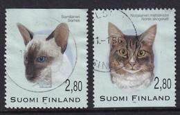 Finland 1995, Cats Vfu - Finlandia
