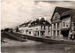 Neufchatel-en-Bray 1967 - Rue Du Pont - édit Artaud 14 - Neufchâtel En Bray