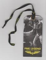 Clothing Label-kledinglabel-etiquette-etikett PME Legend American Classic - Vintage Clothes & Linen