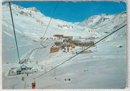 73 - Tignes - Télécabine De La Grande Motte Le Val Claret Et La Station - Otros Municipios
