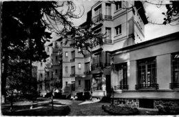 A Saisir Cp 78 Saint Germain En Laye Le Cedre Pension De Famille 7 Rue D Alsace  Seine Et Oise - St. Germain En Laye
