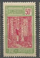 CAMEROUN N° 119 NEUF*  CHARNIERE / MH - Unused Stamps