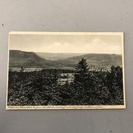 ALLEMAGNE - JENA / Blick Vom Schlachtfeld Bei Jena über Blinkerdenkmal Nach Dem Jenzig Saaletal Und Jena HM - Jena