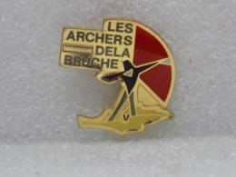 PINS MU18                 5 - Badges