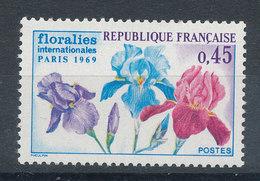 1597** Floralies De Paris - France