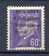 170520//  LIBERATION ANNEMASSE N°1 LUXE** - Libération