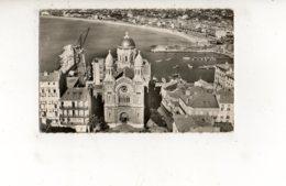 FREJUS - La Plage (carte Photo) - Frejus