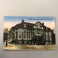 ALLEMAGNE - JENA / Phyletisches Museum Mit ErbertstraBe HM - Jena