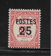 MONACO ( MC2 - 45 ) 1937  N° YVERT ET TELLIER  N° 144   N** - Monaco