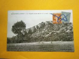La Lande De Goult,la Chapelle St Michel,Orne 61,voyagée Environ 1925,très bel état,envoi En Lettre économique 0,95€,po - Francia